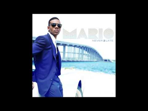 Mario-Saturday Night (Audio)