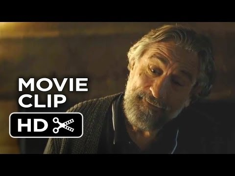 The Family Movie CLIP - Paying the Plumber (2013) - Robert De Niro Movie HD