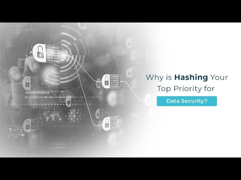 Why is Hashing Your Top Priority for Data Security?