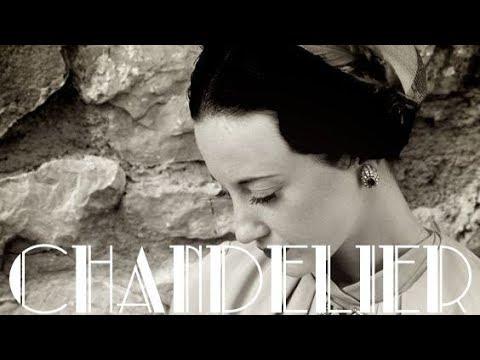 Wallis, Duchess Of Windsor | Chandelier