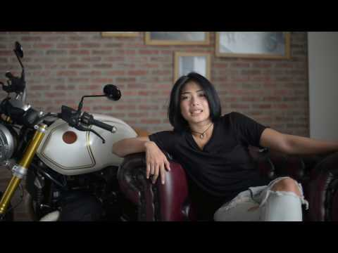 Pure And Crafted Indonesia 2017 - Nabila Putri