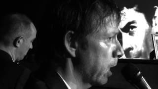 EEN VRIEND ZIEN HUILEN - Een dichter en de stem, over leven met Brel