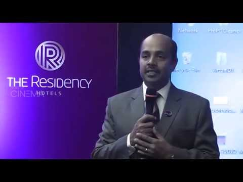 The Residency Hotels unveils the New Brand Identity Video