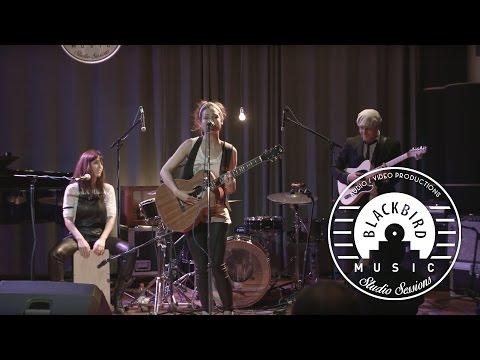 Siri Svegler  Love Can Save The Day Blackbird Music Studio Sessions 3