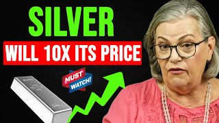 Silver Price Will GO CRAZY After this Happens- Lynette Zang! [Silver Price Update & Prediction 2021]