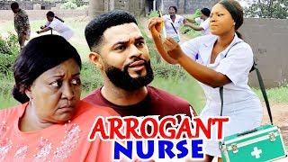 ARROGANT NURSE SEASON 1&2 ''New Movie Alert'' (Destiny Etiko) 2019 LATEST NIGERIAN NOLLYWOOD MOVIE
