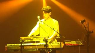 Video 170730 EVERY DAY6 CONCERT in JULY 오늘은 내게 Lean on me 원필 FOCUS download MP3, 3GP, MP4, WEBM, AVI, FLV Desember 2017