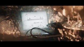Восстание планеты зомби и гигантский куст-убийца перекрывшийся мощной кислотой [ Трейлер ] Англ.