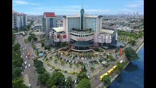 Hotel Ciputra Jakarta Hotel Ciputra Jakarta