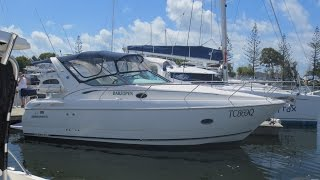 Sunrunner 2800 Sports Cruiser for sale Action Boating boat sales Gold Coast, Queensland, Australia