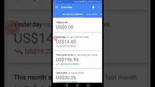 Live proof for protect invalied traffic adsense money losses