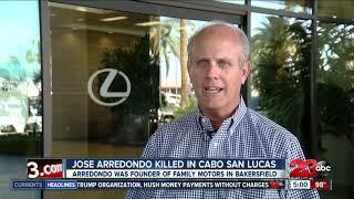 Investigation into the death of Jose Arredondo continues