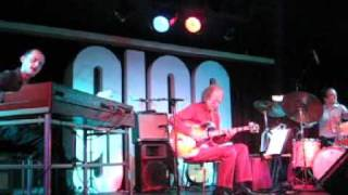 Steve Howe Trio - Close To The Edge