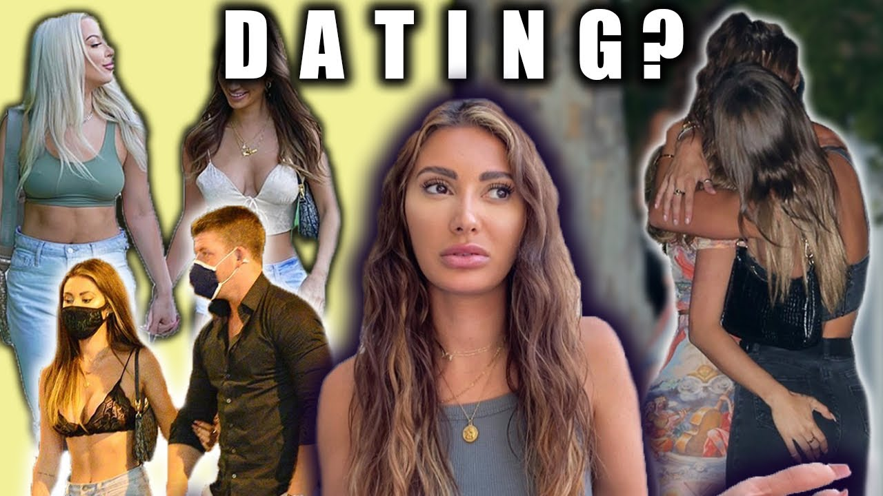 ADDRESSING DATING RUMOURS, WHO I AM DATING NOW, MY SEXUALITY, DIET & LIFE UPDATE *overdue*