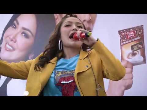 SITI BADRIAH - GOYANG 2 JARI (LIVE PERFORM) #GLEGAR48THDAHLIAFM