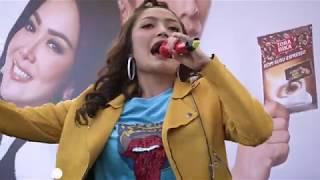 Gambar cover SITI BADRIAH - GOYANG 2 JARI (LIVE PERFORM) #GLEGAR48THDAHLIAFM