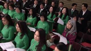 Bên Chúa Hài Đồng - Hiếu Anh - Hòa Âm : Hồ Đăng Tín - CĐTT