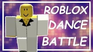 Roblox Dance Battle