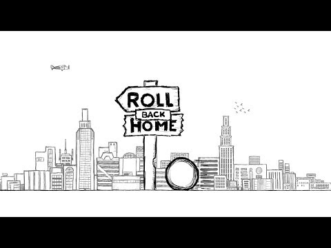 Roll Back Home - Universal - HD Gameplay Trailer
