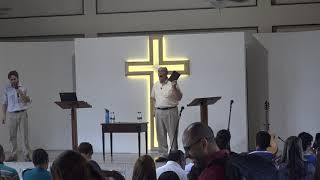 Llamados a ser santos 5 - John N. Oswalt
