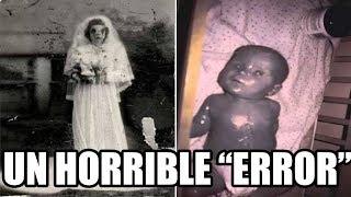 El HORRIBLE Caso de La Mujer que DIO A LUZ en un ATAUD, Enterrada VIVA