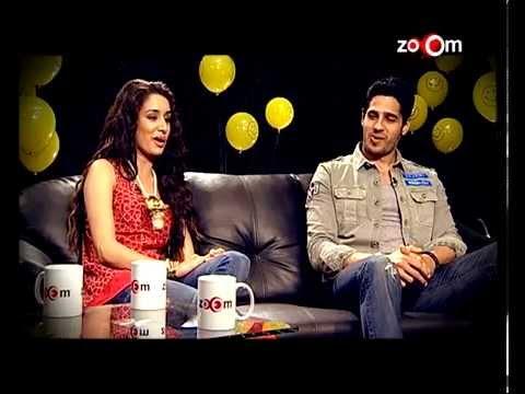 EK VILLAIN MOVIE - Shraddha Kapoor Explains Why Do Girls Fall For Bad Guys