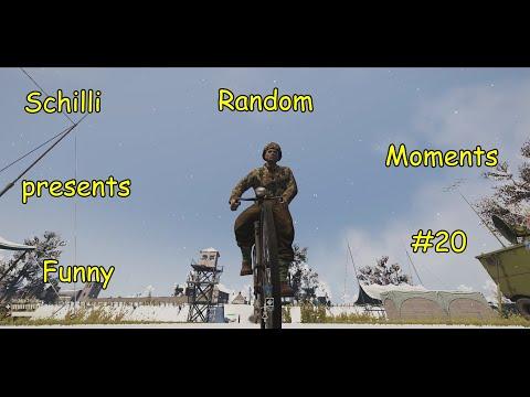 Heroes and Generals: Funny random moments #20