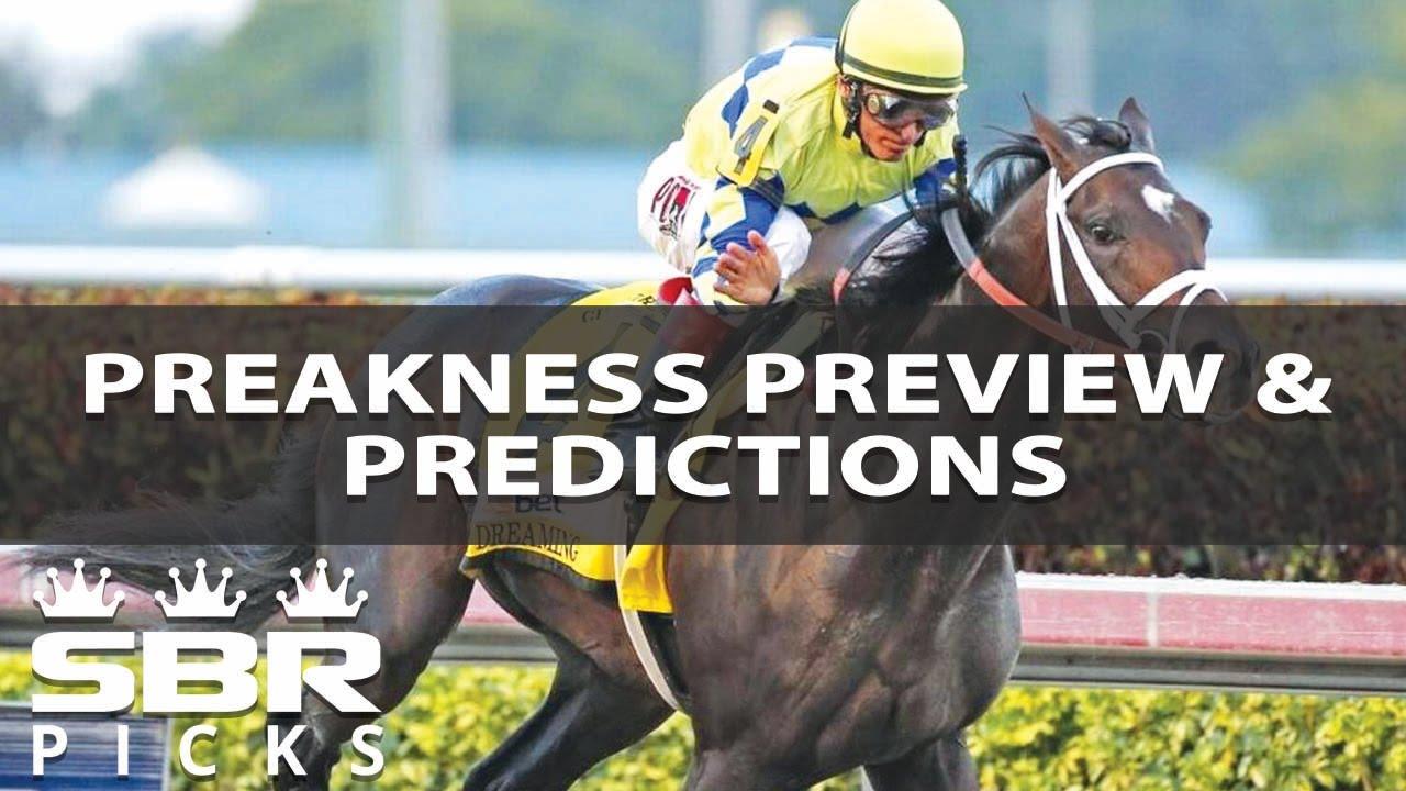 Derby winner Always Dreaming favored in Preakness