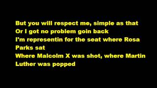 The Ruler's Back Jay-Z Lyrics