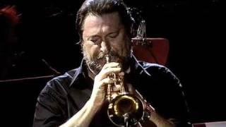 James Last - trumpet solo
