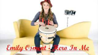Emily Osment - Hero in Me (Complete SONG) HQ download