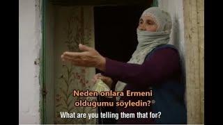 Neden Ermeni olduğumu Söyledin? /Why did you tell them I am Armenian?