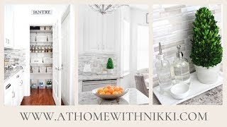 CLEAN WITH ME | MY 5 SECRET WEAPONS TO A CLEAN KITCHEN