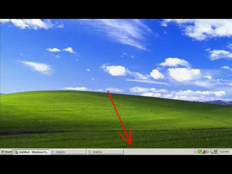 How to Apply Visual Styles on Windows XP