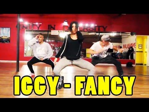 FANCY - Iggy Azalea Dance Video | @MattSteffanina Choreography (@DanceMillennium Hip Hop)