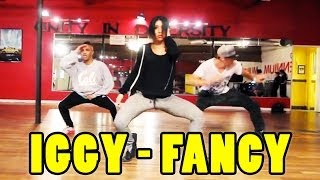 FANCY - Iggy Azalea Dance Video | @MattSteffanina Choreography (@DanceMillennium Hip Hop)