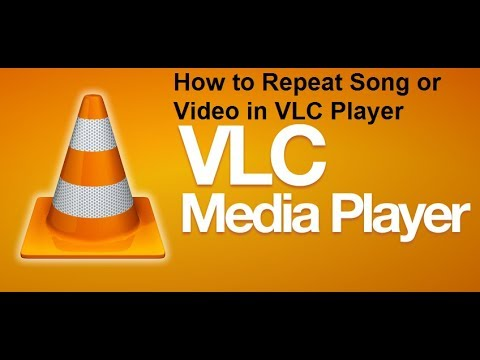 how to add song to a video in vlc