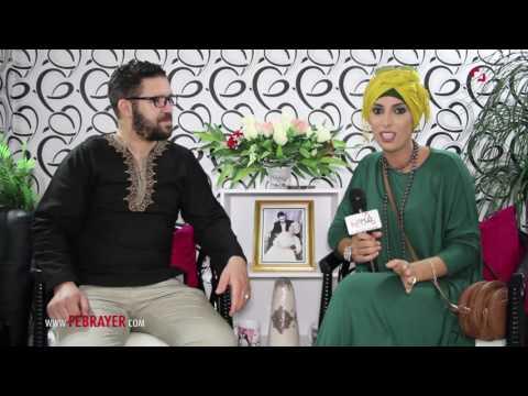 كوبل مكناس وللاة العروسة  - نشر قبل 2 ساعة
