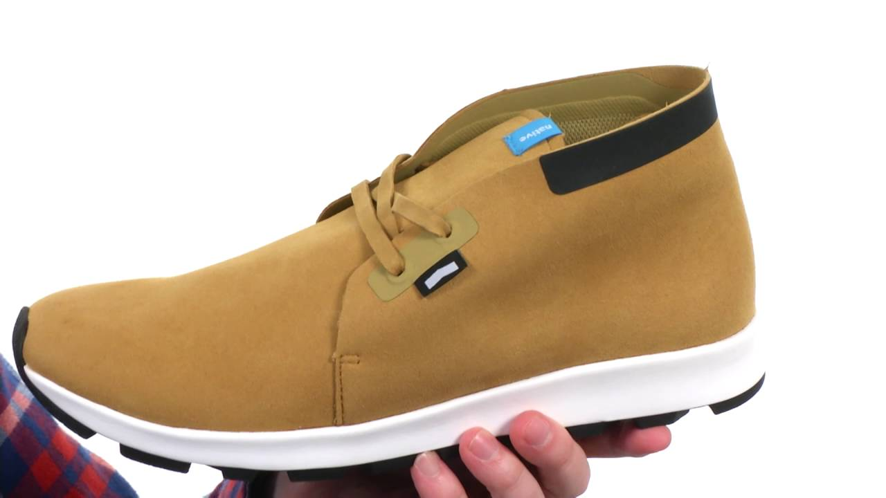 Native Shoes Apollo Chukka Hydro SKU:8700556