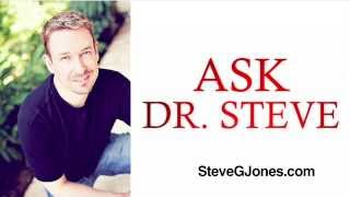 Recommended Specialty After Getting a Master's Degree in Psychology - Dr. Steve G. Jones