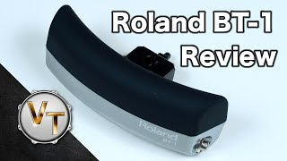 Roland BT-1 Trigger Bar - Review