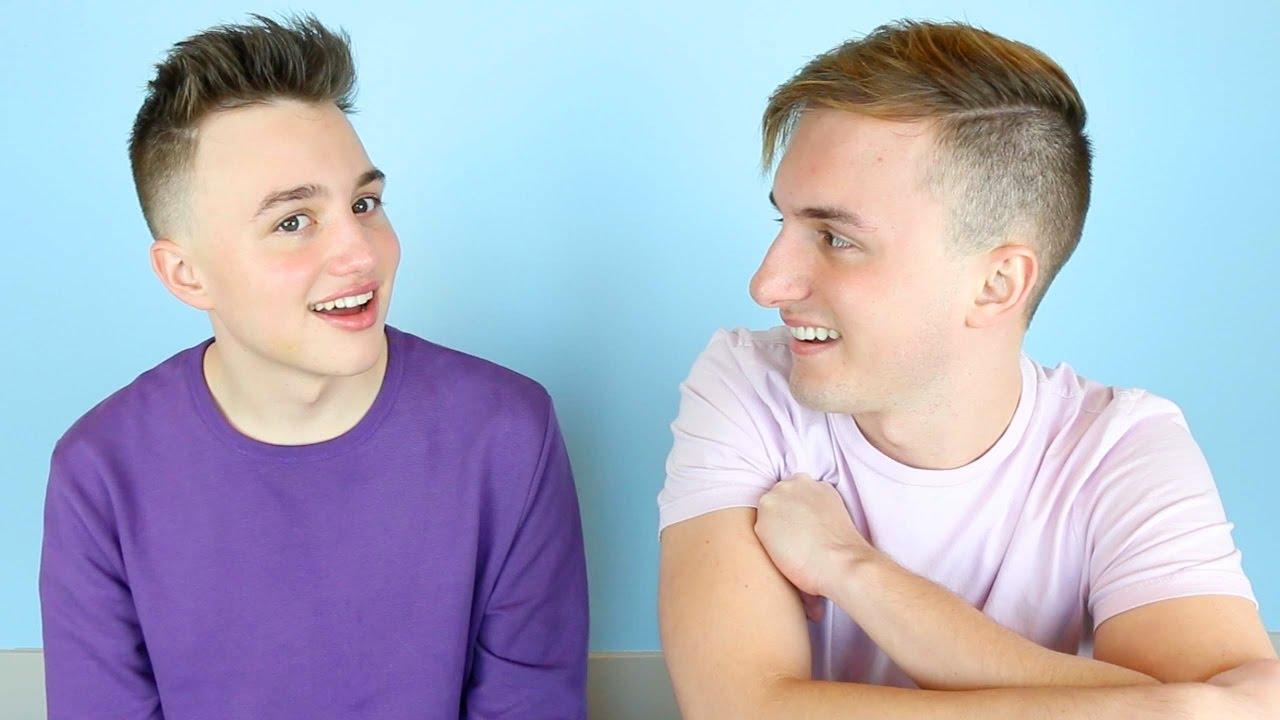 boys Gay jacob