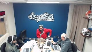 SportsTalkSC December 6, 2018