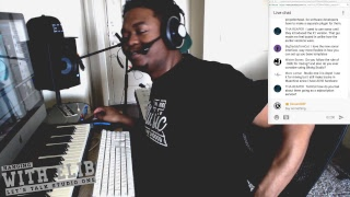 Studio One 3.5 Making Beat Live Cast