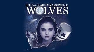 Selena Gomez,Marshmello - Wolves