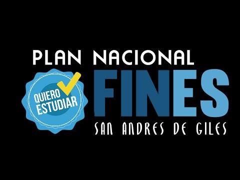 Plan FinEs2 - Documental San Andres de Giles -
