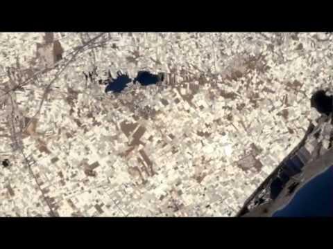 Le nouveau visage de la Terre, les ressources naturelles 2013