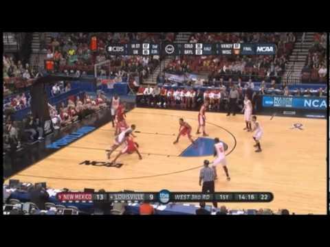 Louisville Basketball: 2012 NCAA Men