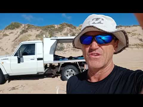 ERPS Review - Roger & His Toyota Landcruiser