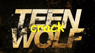 Teen Wolf Crack; Season 4 Silliness